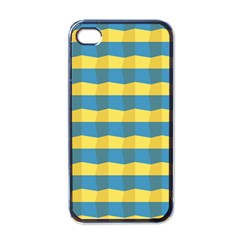 Beach Feel Apple Iphone 4 Case (black)