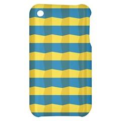 Beach Feel Apple iPhone 3G/3GS Hardshell Case by ContestDesigns