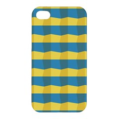 Beach Feel Apple Iphone 4/4s Hardshell Case by ContestDesigns