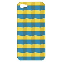 Beach Feel Apple Iphone 5 Hardshell Case by ContestDesigns