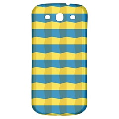 Beach Feel Samsung Galaxy S3 S Iii Classic Hardshell Back Case by ContestDesigns