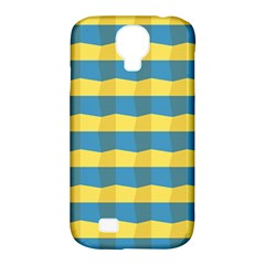 Beach Feel Samsung Galaxy S4 Classic Hardshell Case (pc+silicone) by ContestDesigns