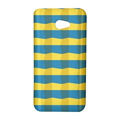 Beach Feel HTC Butterfly S/HTC 9060 Hardshell Case by ContestDesigns