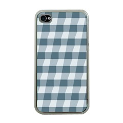 Winter Morning Apple Iphone 4 Case (clear) by ContestDesigns