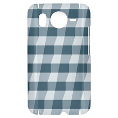Winter Morning HTC Desire HD Hardshell Case  by ContestDesigns
