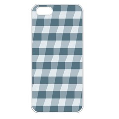 Winter Morning Apple Iphone 5 Seamless Case (white) by ContestDesigns
