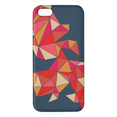 Angular Iphone 5 Premium Hardshell Case