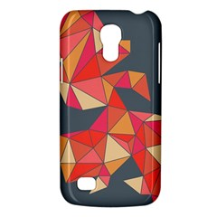 Angular Samsung Galaxy S4 Mini Hardshell Case