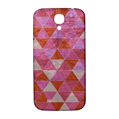 Tricolor Samsung Galaxy S4 I9500/i9505  Hardshell Back Case by ILANA