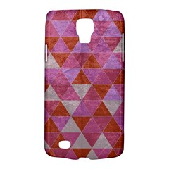 Tricolor Samsung Galaxy S4 Active (i9295) Hardshell Case by ILANA