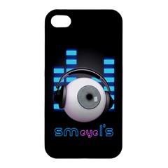 Smeyel s Apple Iphone 4/4s Premium Hardshell Case