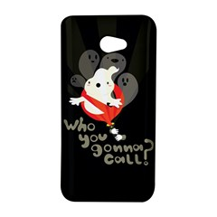 Who you gonna call HTC Butterfly S/HTC 9060 Hardshell Case by Contest1771913