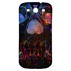 Third Eye Cosmic Samsung Galaxy S3 S Iii Classic Hardshell Back Case by Contest1775858a