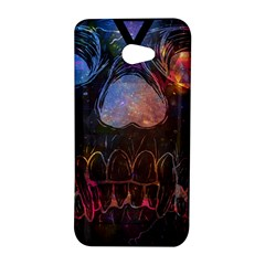 Third Eye Cosmic HTC Butterfly S/HTC 9060 Hardshell Case by Contest1775858a