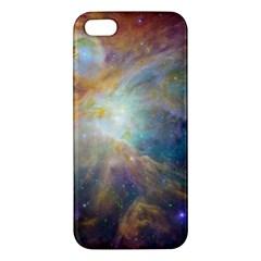 Space Iphone 5 Premium Hardshell Case