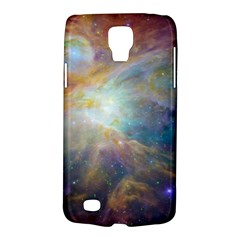 Space Samsung Galaxy S4 Active (i9295) Hardshell Case
