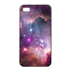 Cosmic Case Apple Iphone 4/4s Seamless Case (black)