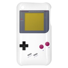 Handheld Gaming Apple iPhone 3G/3GS Hardshell Case by Contest1775858a