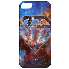 Cosmic Diamond Apple Iphone 5 Classic Hardshell Case by Contest1775858a