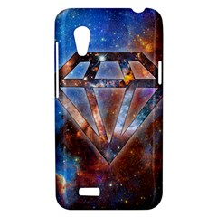 Cosmic Diamond HTC Desire VT T328T Hardshell Case by Contest1775858a