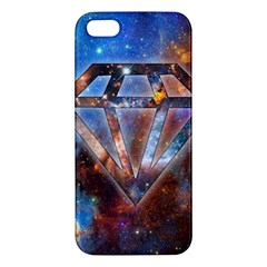 Cosmic Diamond Iphone 5 Premium Hardshell Case by Contest1775858a
