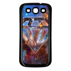 Cosmic Diamond Samsung Galaxy S3 Back Case (black) by Contest1775858a