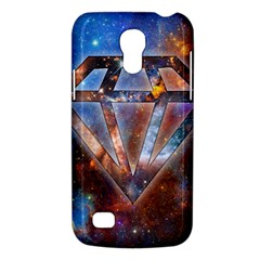 Cosmic Diamond Samsung Galaxy S4 Mini Hardshell Case