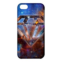 Cosmic Diamond Apple Iphone 5c Hardshell Case by Contest1775858a