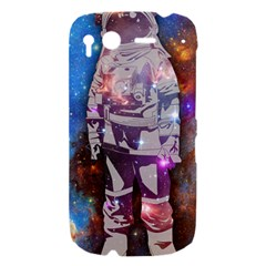 The Astronaut HTC Desire S Hardshell Case by Contest1775858a
