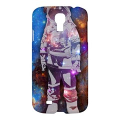 The Astronaut Samsung Galaxy S4 I9500/i9505 Hardshell Case by Contest1775858a