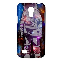 The Astronaut Samsung Galaxy S4 Mini Hardshell Case  by Contest1775858a