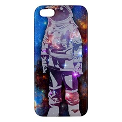 The Astronaut Iphone 5s Premium Hardshell Case by Contest1775858a