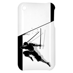Slice Apple iPhone 3G/3GS Hardshell Case by Contest1732468