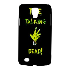 The Talking Dead Samsung Galaxy S4 Active (i9295) Hardshell Case by TheTalkingDead