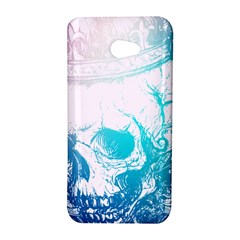 Skull King Colors HTC Butterfly S/HTC 9060 Hardshell Case by TheTalkingDead