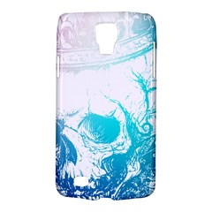Skull King Colors Samsung Galaxy S4 Active (i9295) Hardshell Case by TheTalkingDead
