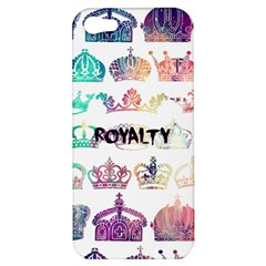 royalty Apple iPhone 5 Hardshell Case by TheTalkingDead