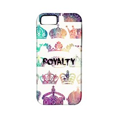 royalty Apple iPhone 5 Classic Hardshell Case (PC+Silicone) by TheTalkingDead