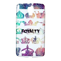 Royalty Samsung Galaxy S4 Active (i9295) Hardshell Case by TheTalkingDead