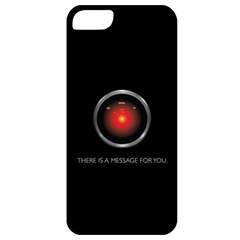 There Is A Message For You  Apple Iphone 5 Classic Hardshell Case