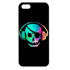 Pirate Music Apple Iphone 5 Seamless Case (black) by TheTalkingDead