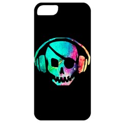 Pirate Music Apple Iphone 5 Classic Hardshell Case