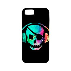 Pirate Music Apple iPhone 5 Classic Hardshell Case (PC+Silicone) by TheTalkingDead