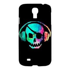 Pirate Music Samsung Galaxy S4 I9500/i9505 Hardshell Case