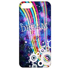 Dream In Colors Apple Iphone 5 Classic Hardshell Case