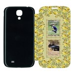 Little Country Samsung Galaxy S4 Flip Cover Case - Samsung Galaxy S4 Back Cover Case