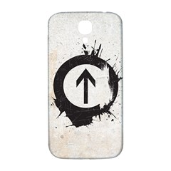 Above the Influence Samsung Galaxy S4 I9500/I9505  Hardshell Back Case by Contest1775858