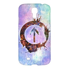 Above The Influence 2 Samsung Galaxy S4 I9500/i9505 Hardshell Case