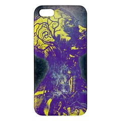 Anatomy Iphone 5 Premium Hardshell Case