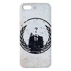 Anon Iphone 5s Premium Hardshell Case